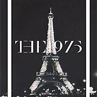 The 1975 - Eiffel Tower 2.0 by cali4niakid