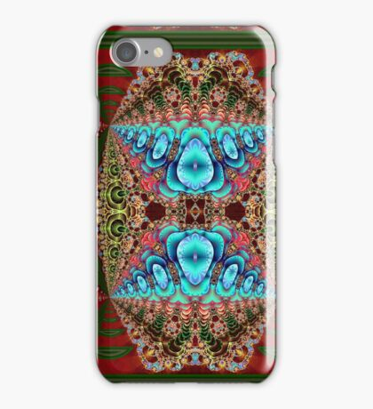 Splendid Indifference... iPhone Case/Skin