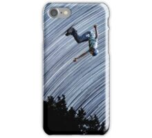 taking a stand iPhone Case/Skin