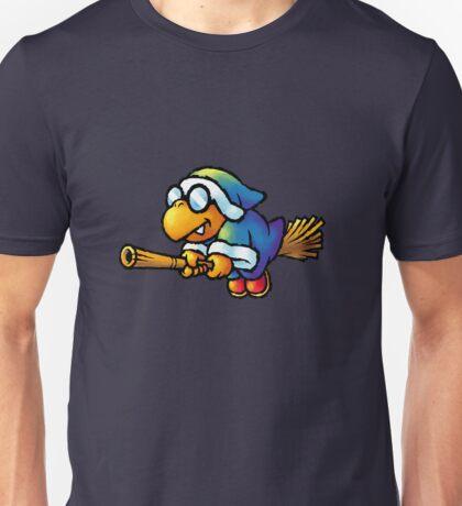 kamek Unisex T-Shirt