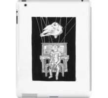 Edification of Fauna iPad Case/Skin