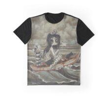 You Sunk my Battleship Graphic T-Shirt