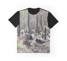 Jarrahdale Bush Graphic T-Shirt