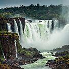 Iguaza Falls - No. 5 by photograham