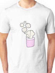 cartoon box of tissues Unisex T-Shirt