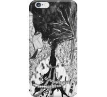 nature living iPhone Case/Skin