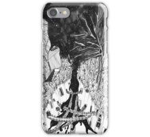 nature living iPhone Case/Skin
