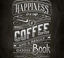 Coffee by Tomasz Biernat