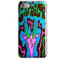 Capricorn - Cell iPhone Case/Skin