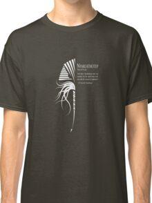 Nyarlathotep II Classic T-Shirt