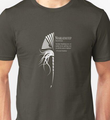 Nyarlathotep II Unisex T-Shirt