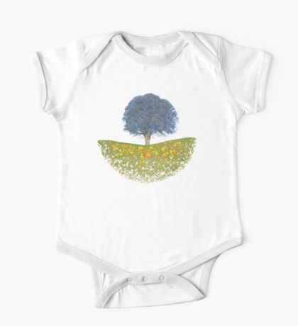 Tree of Life Kids Clothes