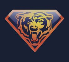 Super Bears of Chicago II by Kowulz