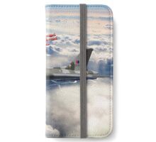 XH558 with The Reds iPhone Wallet/Case/Skin
