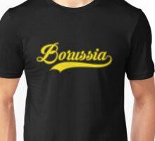 borussia team baseball Unisex T-Shirt