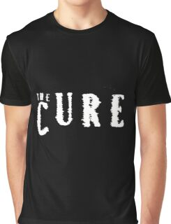 The Cure Graphic T-Shirt