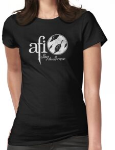 Afi Global Fun Womens Fitted T-Shirt