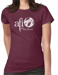 Afi Global Fun Womens Fitted T-Shirt