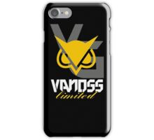 VanossGaming || Limited Edition iPhone Case/Skin