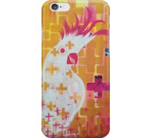 Pink Charlie iPhone Case/Skin