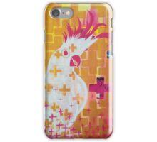 Pink Charlie iPhone Case/Skin