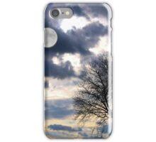 Full Moon Risin' iPhone Case/Skin