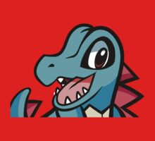 Totodile Kids Clothes