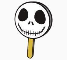 Jack Frostington (sticker) by Olipop