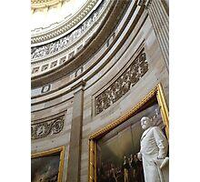 Washington DC Photographic Print