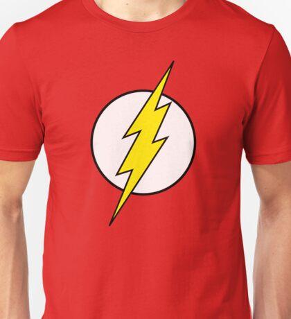Flash Logo Unisex T-Shirt