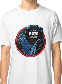 Detective Sherlocked (sticker) Classic T-Shirt
