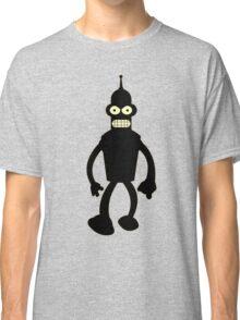 Bender - Futurama Classic T-Shirt