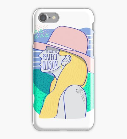 Joanne iPhone Case/Skin