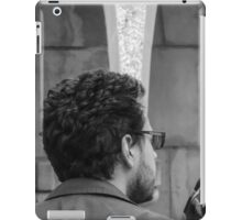 The Tourist iPad Case/Skin