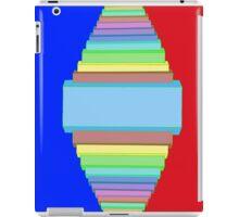 Sped IV iPad Case/Skin