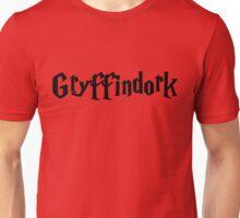 gryffindork Unisex T-Shirt