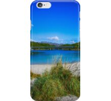 Morar Sands iPhone Case/Skin