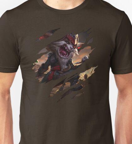 The Cantankerous Cavalier Unisex T-Shirt