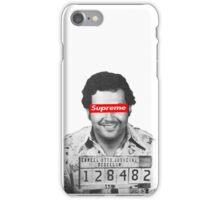 Supreme Lord iPhone Case/Skin