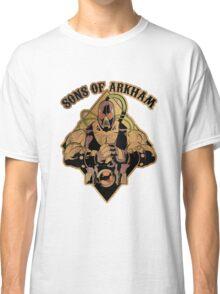 Son of Arkham - Wrestler Classic T-Shirt