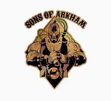 Son of Arkham - Wrestler Unisex T-Shirt