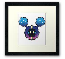 Pokemon Cosmog Framed Print