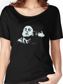 Travis - Taxi Driver Women's Relaxed Fit T-Shirt