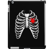 Retro Heart iPad Case/Skin