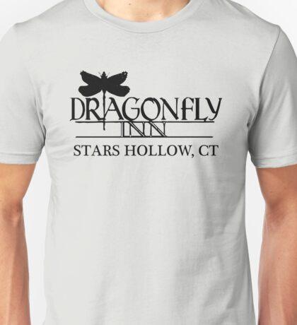 Dragonfly Inn shirt - Gilmore Girls, Stars Hollow, Lorelai, Rory Unisex T-Shirt