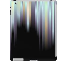 Sky Collapsing; Abstract Digital Vector Art iPad Case/Skin