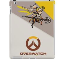 Mercy 8-bit iPad Case/Skin