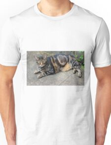 This Is My Spot Unisex T-Shirt