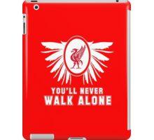 Liverpool FC - Ynwa iPad Case/Skin