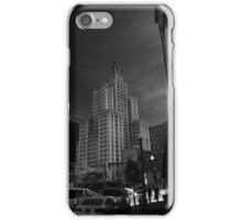 City Life iPhone Case/Skin